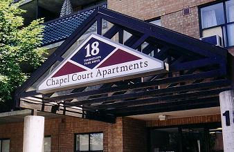 Chapel court apts